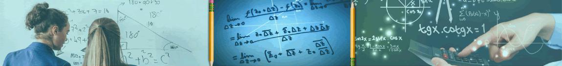 curso de matematica